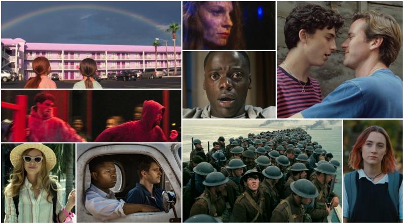 SAGindie's Favorite Films of 2017