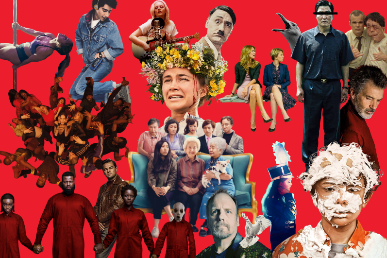 SAGindie's Favorite Films of 2019