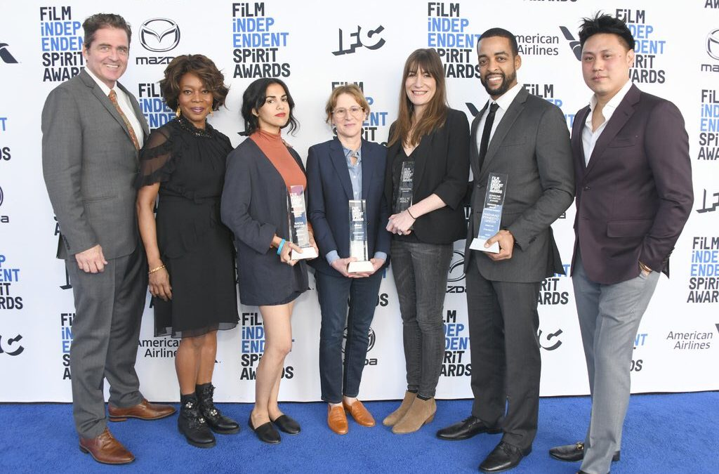 2020 FILM INDEPENDENT SPIRIT AWARDS – Nominees