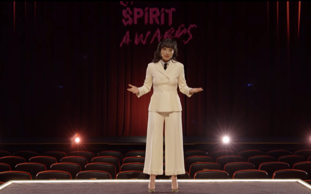 2021 FILM INDEPENDENT SPIRIT AWARDS – Winners & Nominees