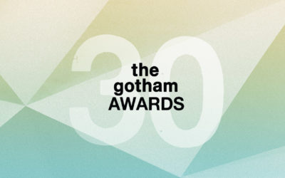 2020 IFP GOTHAM AWARDS – Nominees