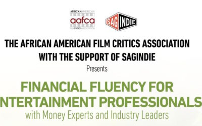 AAFCA's Financial Fluency for Entertainment Professionals