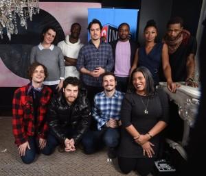 ActorBrunch-group