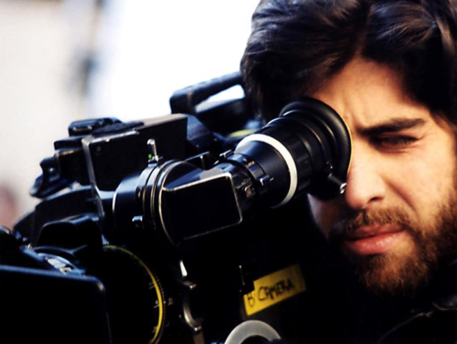adam goldberg director
