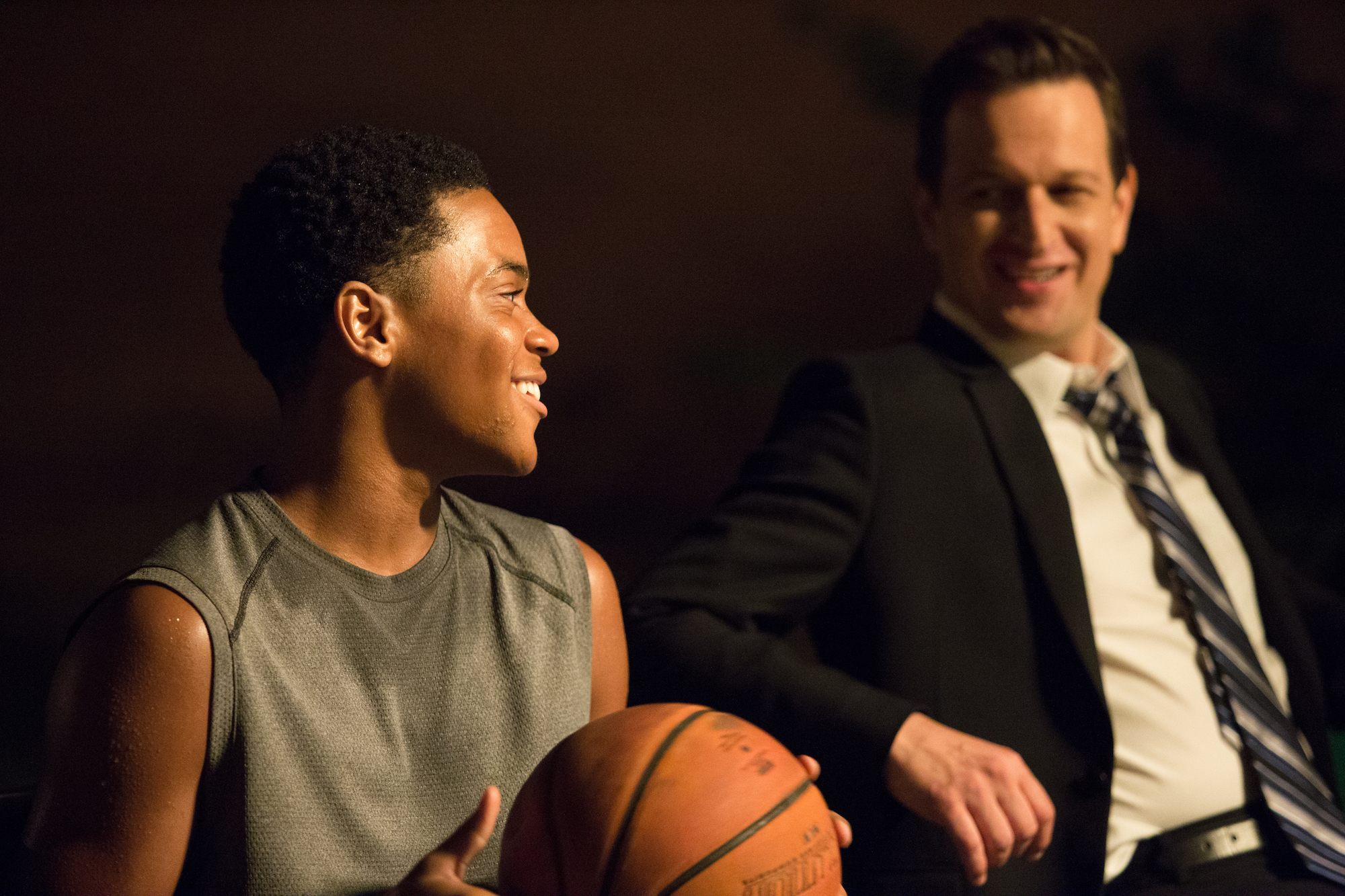 michael rainey jr. josh charles amateur