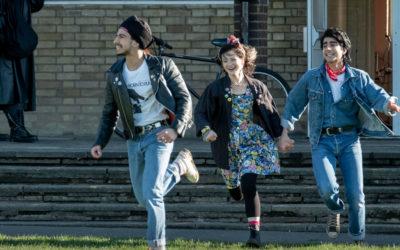 SAGindie's August '19 Movie Picks