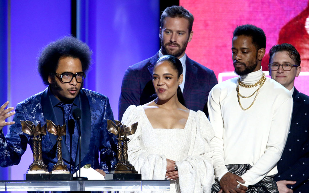2019 FILM INDEPENDENT SPIRIT AWARDS – Winners