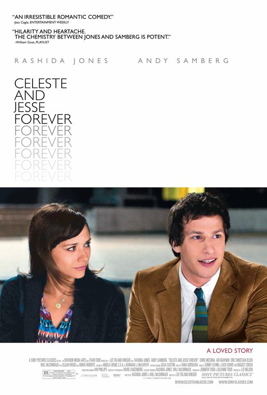 celeste and jesse