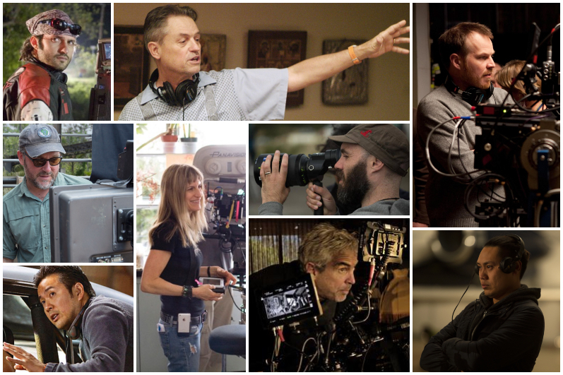 9 More Big-Budget Directors Who Returned to Low-Budget Filmmaking