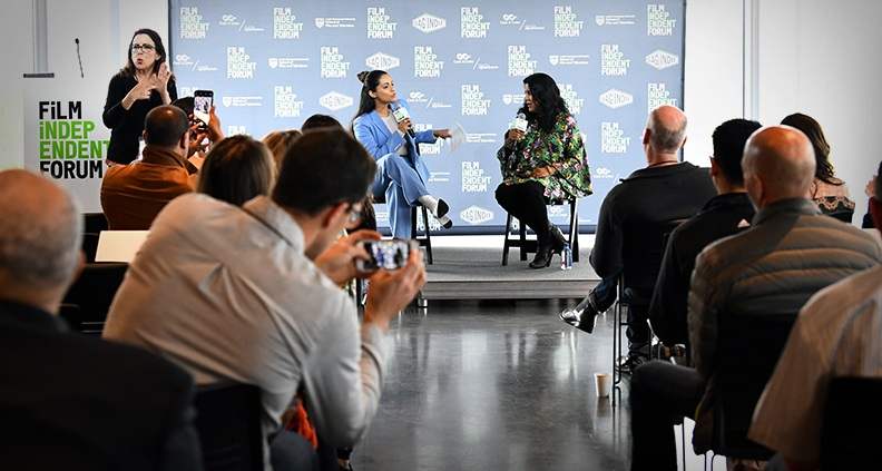FILM INDEPENDENT FORUM 2019 Highlights