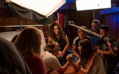 Filmmaker Interview: MAUREEN BHAROOCHA, director of GOLDEN ARM