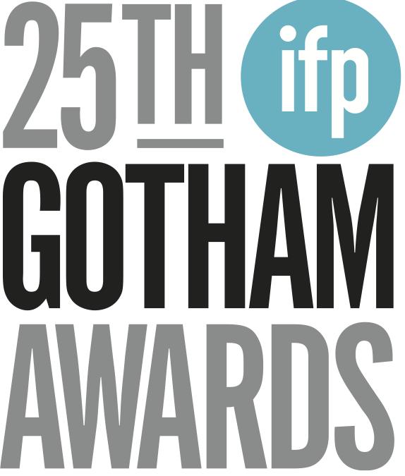 25th IFP GOTHAM AWARDS – Winners