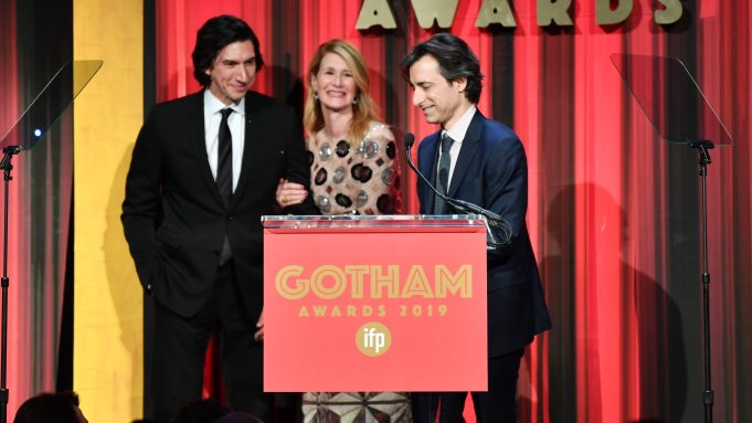 2019 IFP GOTHAM AWARDS – Nominees & Winners