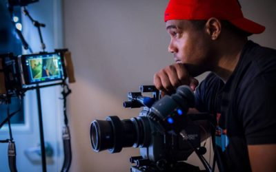 Filmmaker Interview: HISONNI JOHNSON, director/co-writer of TAKE OUT GIRL