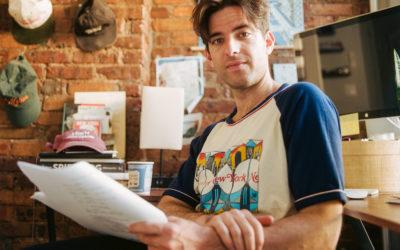 Filmmaker Interview: JONAH FEINGOLD, writer/director of DATING & NEW YORK