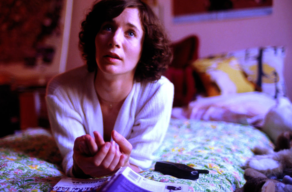Filmmaker Interview: MIRANDA JULY, writer/director/star of ME AND YOU AND EVERYONE WE KNOW (indieBlog Archive)