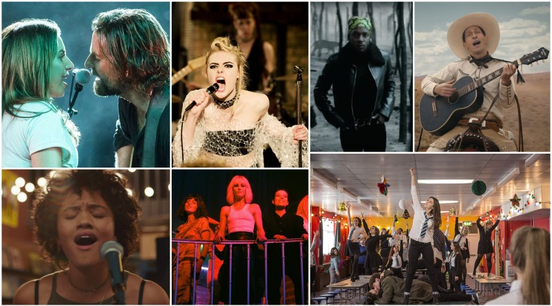 SAGindie's Favorite Movie Music of 2018