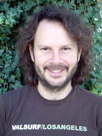 producer ram bergman