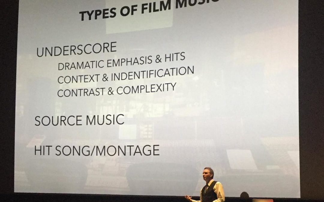 Helix Collective Workshop – Film Music Connect