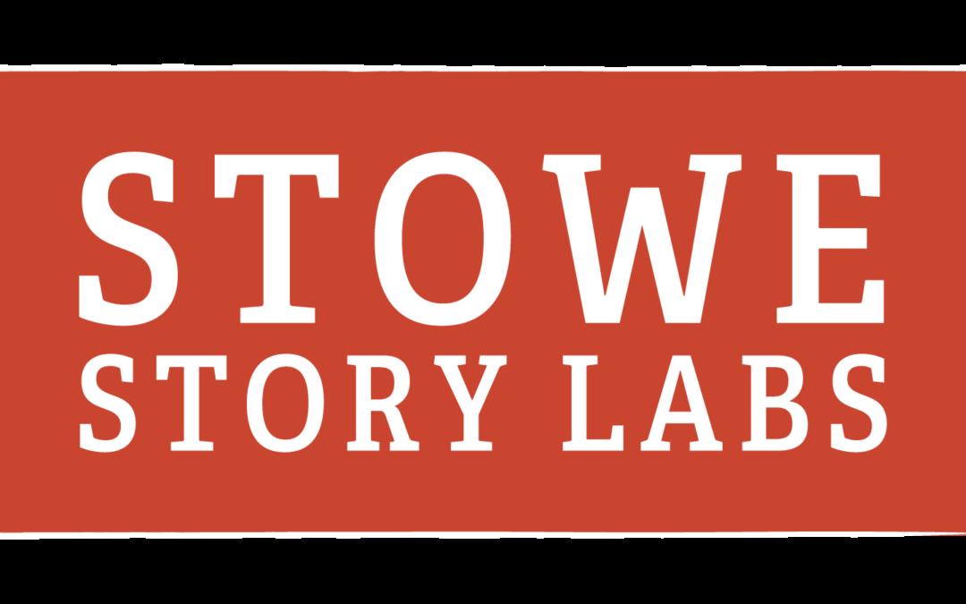 Stowe Story Labs SAGindie Fellowship