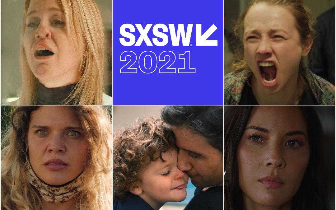 SXSW 2021 Recap