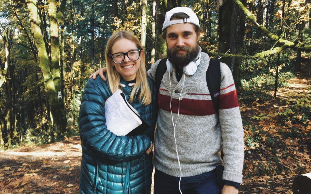 Filmmaker Interview: SARAH & ZACHARY RAY SHERMAN of YOUNG HEARTS