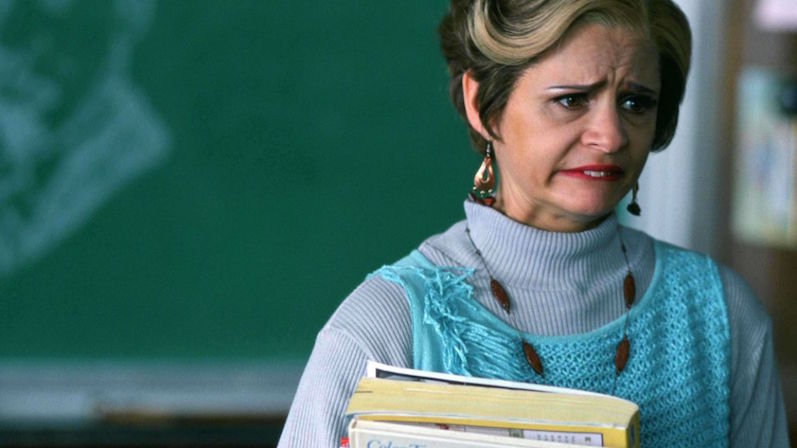 Filmmaker Interview: AMY SEDARIS and PAUL DINELLO of STRANGERS WITH CANDY (indieBlog Archive)