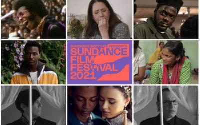 SUNDANCE FILM FESTIVAL 2021 Recap