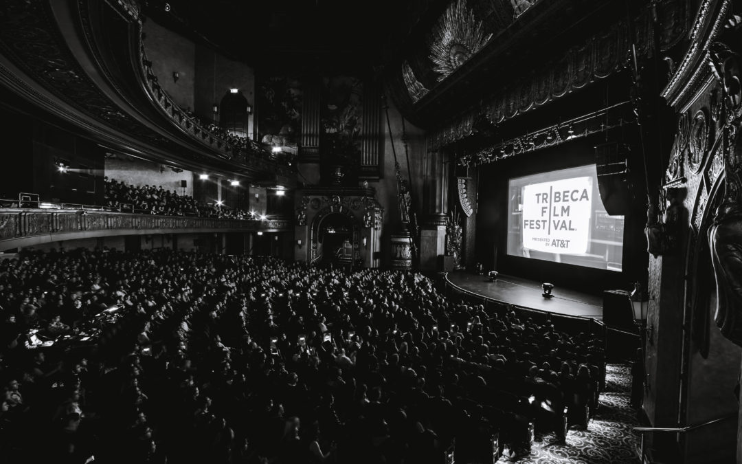 TRIBECA FILM FESTIVAL 2017 Winners
