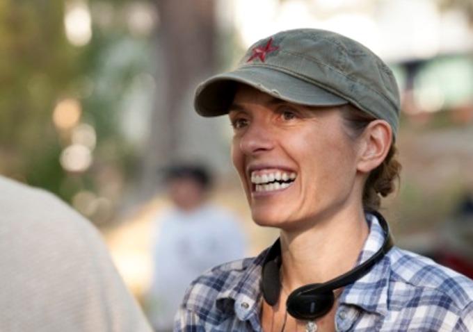 Filmmaker Interview: DIANE BELL of BLEEDING HEART - SAGindie