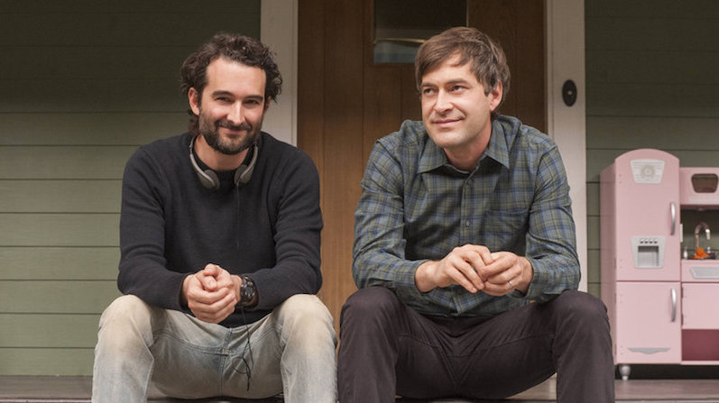 Industry Interview: MARK DUPLASS and JAY DUPLASS, authors of LIKE BROTHERS